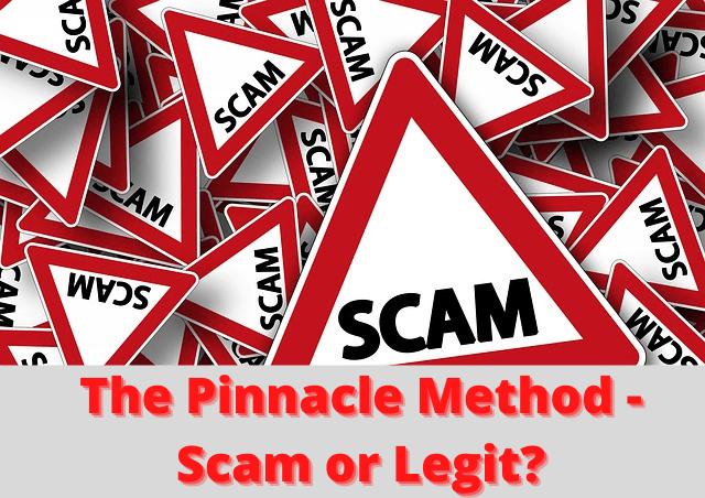 The Pinnacle Method Review