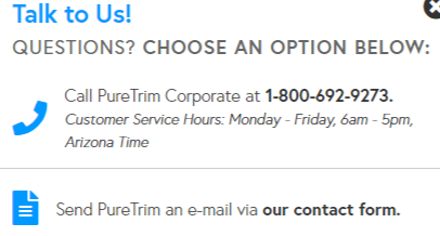 Puretrim review who are the owners of puretrim